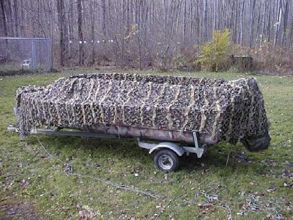 PVC+Duck+Boat+Blind PVC Duck Boat Blind http://www.duckboats.net/cgi ...